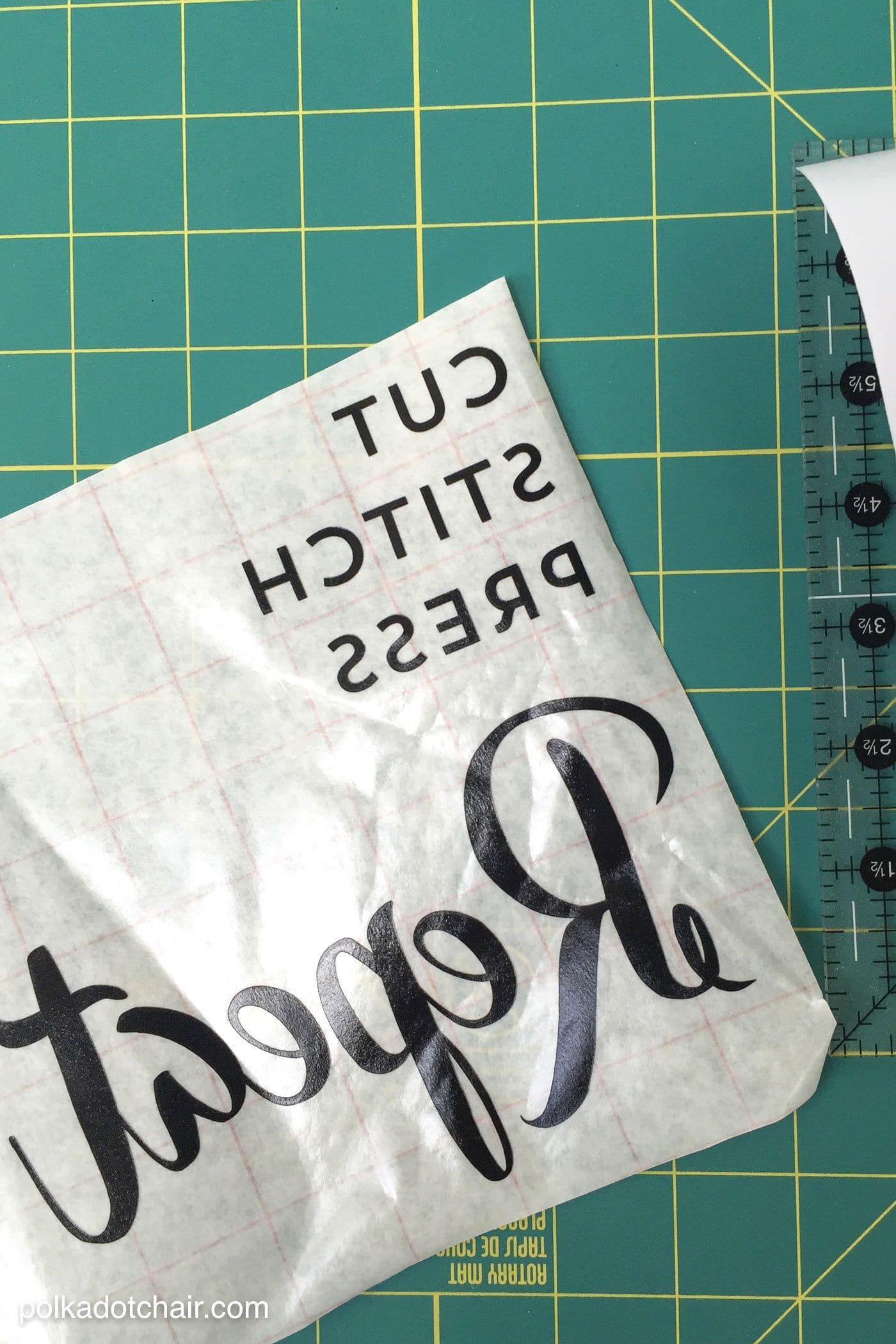 DIY Sewing Room Decor Ideas {and free Cricut Cut Files} - The Polka ...