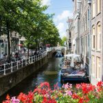 Saturday Snapshots; Things to do in the Netherlands