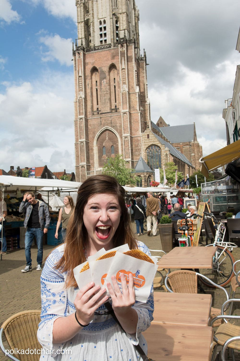 Family Friendly Things to do while visiting Delft and the Hague in the Netherlands