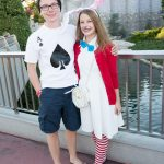 No Sew Alice in Wonderland Costume Ideas
