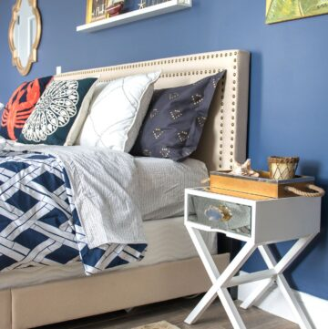 Bedroom Decorating Ideas and Yogabed Review