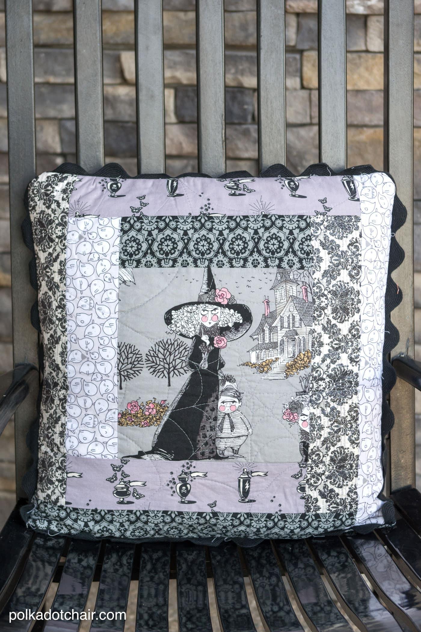 ghastlies-fabric-pillow