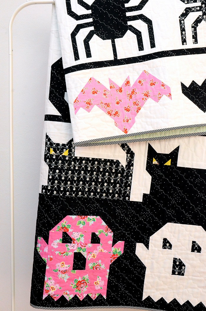 More Than 25 Cute Things To Sew For Halloween The Polka