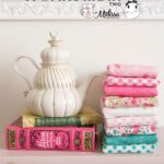 Introducing the Wonderland Two Fabric Line