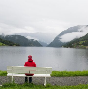 Visiting the Norwegian Fjords on a Cruise