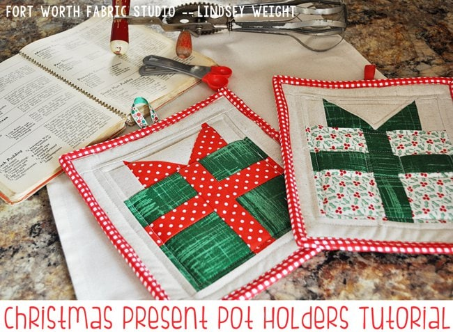More Than 25 Cute Things To Sew For Christmas The Polka