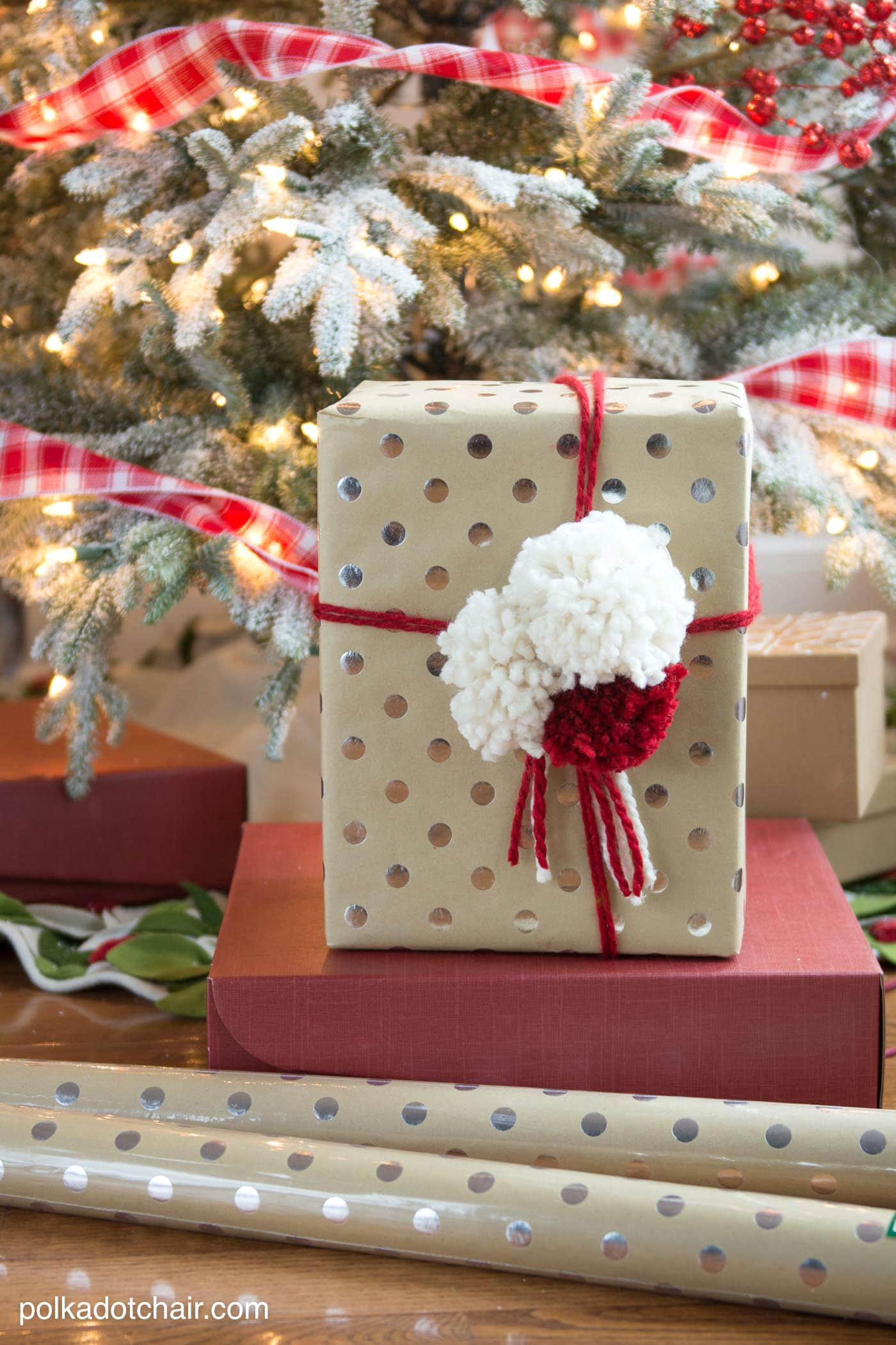 Cute Christmas Boxes
