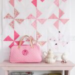 Sewing & Quilting Project Ideas using Wonderland Two Fabric