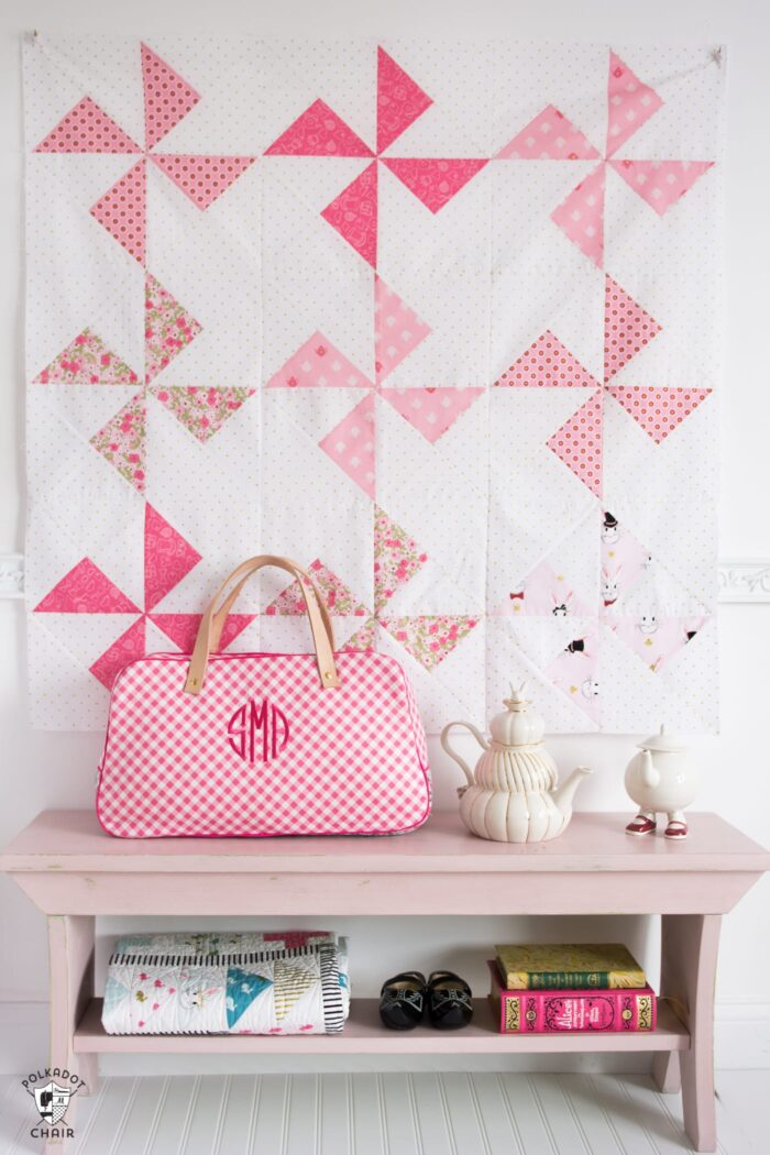 Sewing Amp Quilting Project Ideas Using Wonderland Two