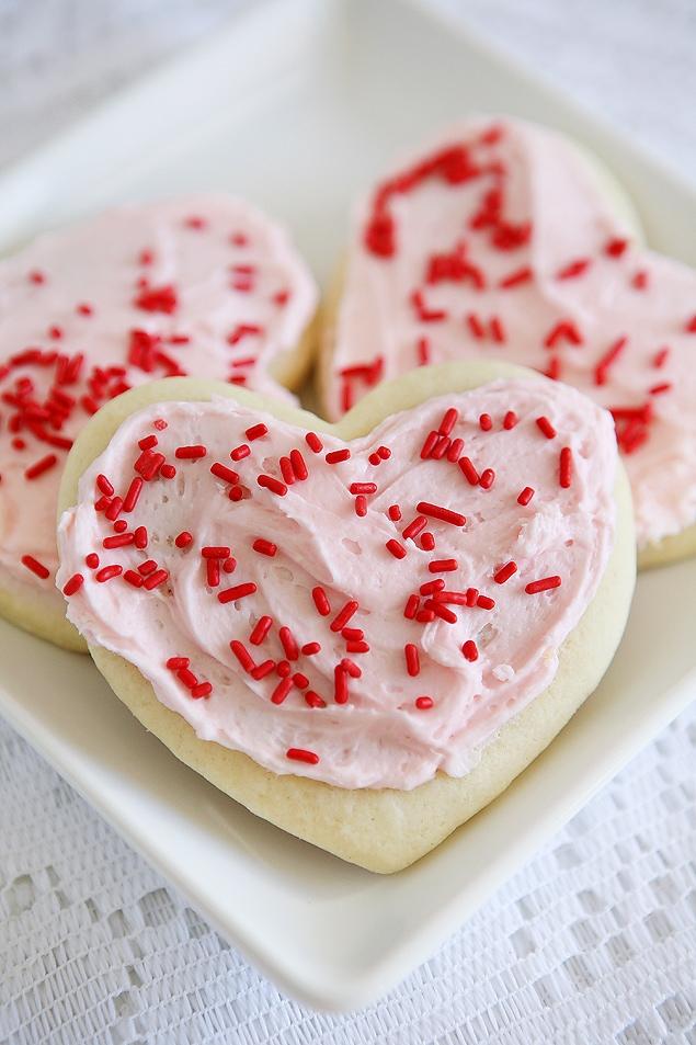 The best sugar cookies by eighteen25