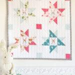 Tiny Wonderland; a Free Mini Quilt Pattern