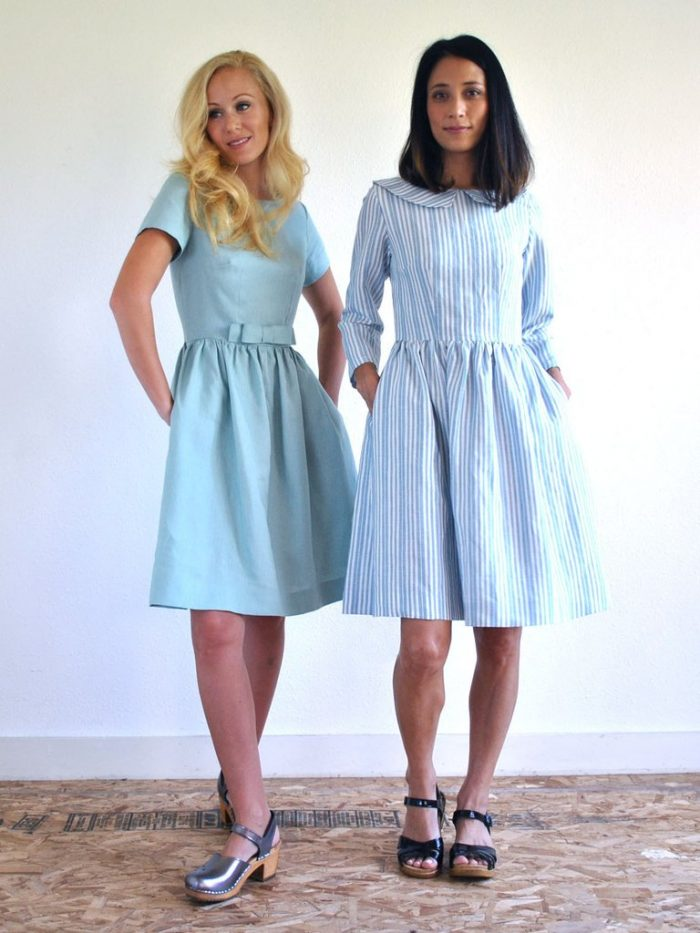 Emery Dress Pattern