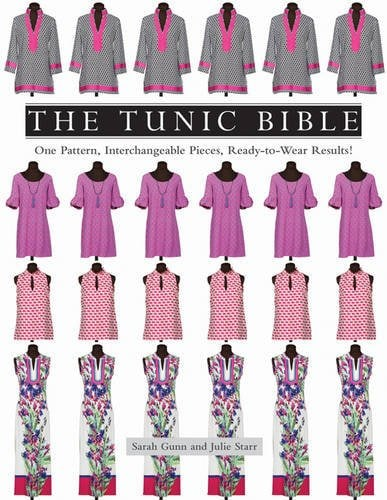 The Tunic Bible Book