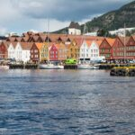 Saturday Snapshots; Bergen, Norway