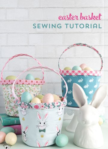 Easter Bag Decorating Ideas