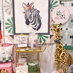 Recap of Spring Quilt Market 2017 in St. Louis