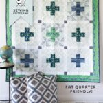 New Patchwork Safari Quilt Pattern!