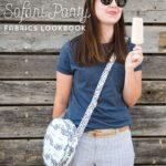 Introducing the Safari Party Fabric Line and Look Book!