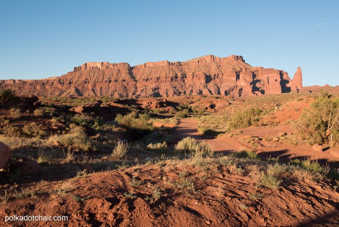 Summer family RV road trip tips for visiting Southern Utah including Arches, Zions, Moab & Bryce Canyon
