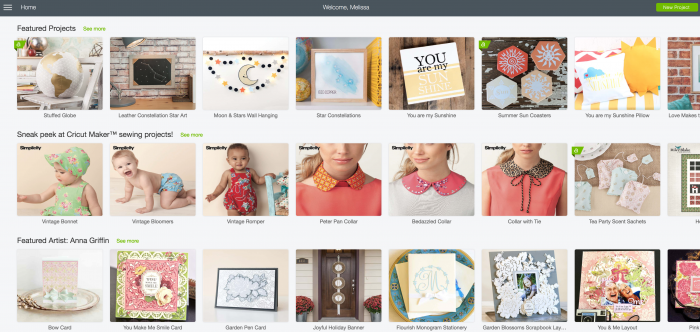 New Cricut Maker Review And Frequently Asked Questions Answered Beauteous Cricut Patterns