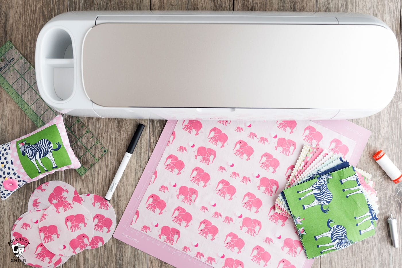 Review of the new Cricut Maker Machine and answers to some of your frequently asked questions about the new cricut machine