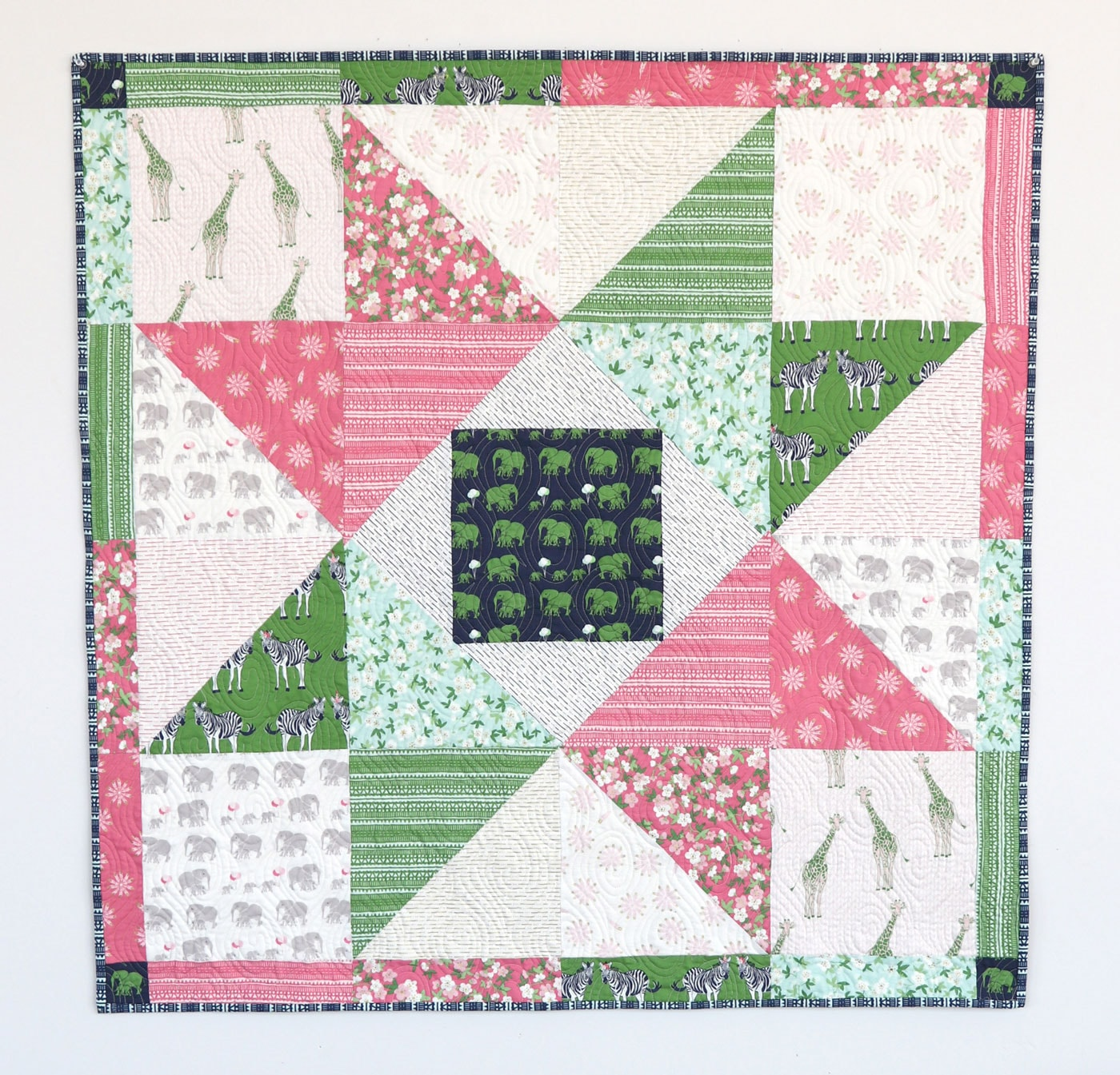 free baby quilt patterns 25+ Baby Quilt Patterns   The Polka Dot Chair free baby quilt patterns