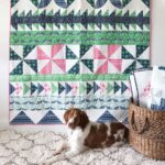 Seasonal Safari; a Free Quilt Row Along