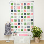 Easy Charm Pack Quilt Tutorial
