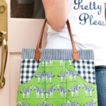 New Bag Sewing Patterns & Video Tutorials!