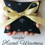 Simple Hand Warmer Tutorial