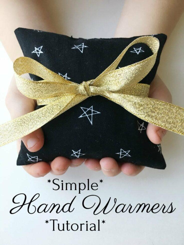 Simple Hand Warmers