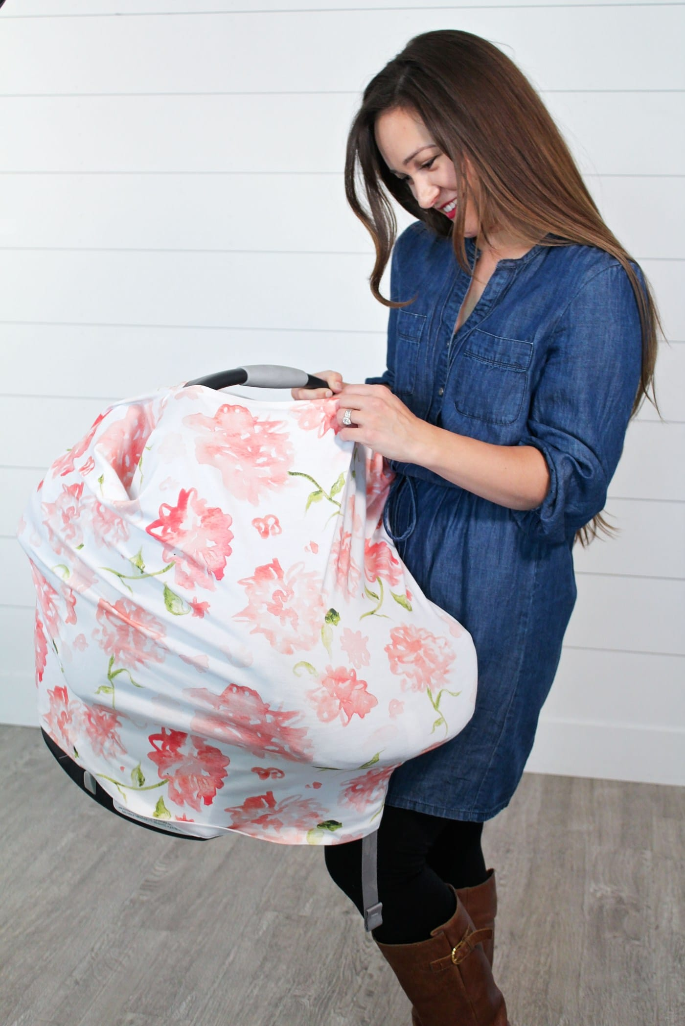 7 in one car seat cover sewing tutorial.