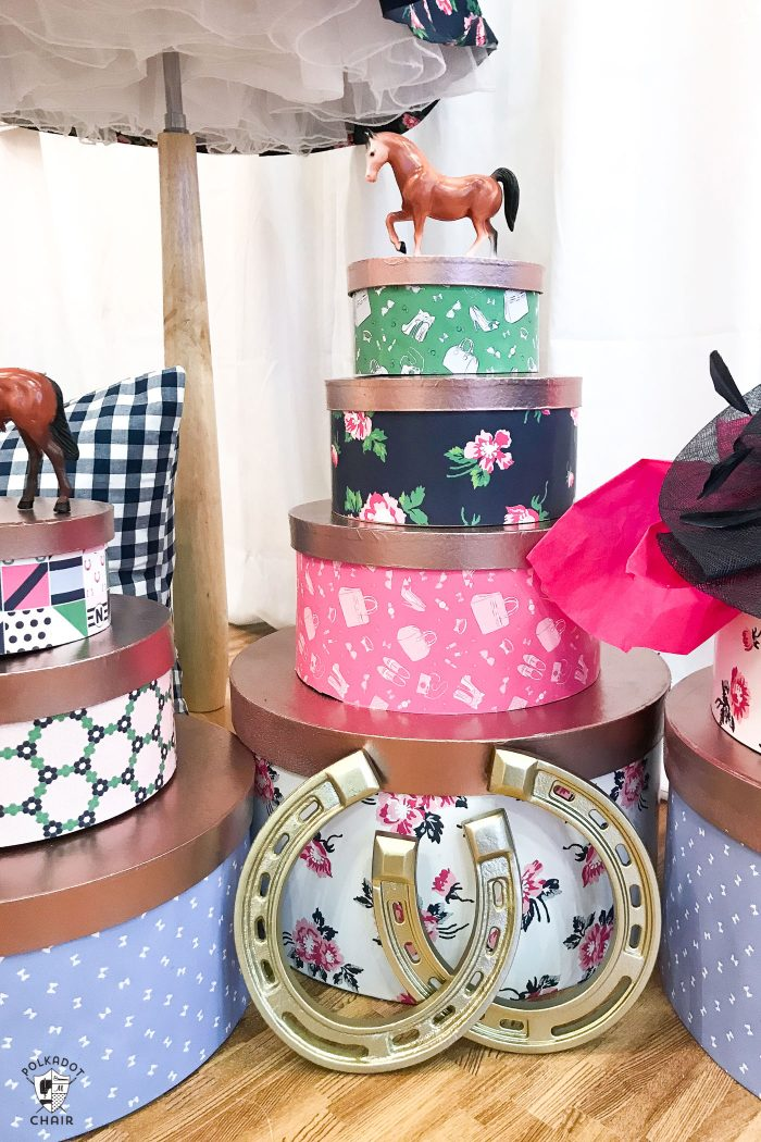 Derby Day Fabrics by Melissa Mortenson for Riley Blake Designs