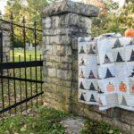 Saturday Snapshots; Halloween, Quilts & Markets