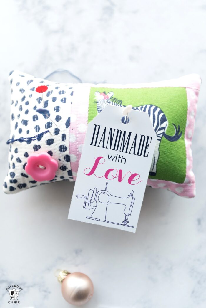 10 Free Printable Gift Tags Perfect For Handmade Gifts