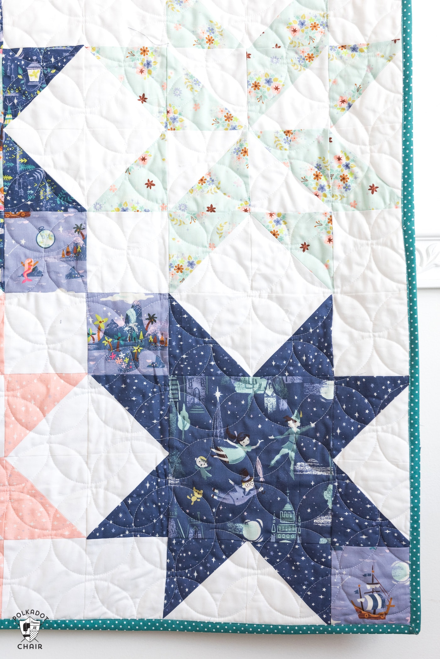 3 New Quilt Patterns Amp Shop Discount Code The Polka Dot