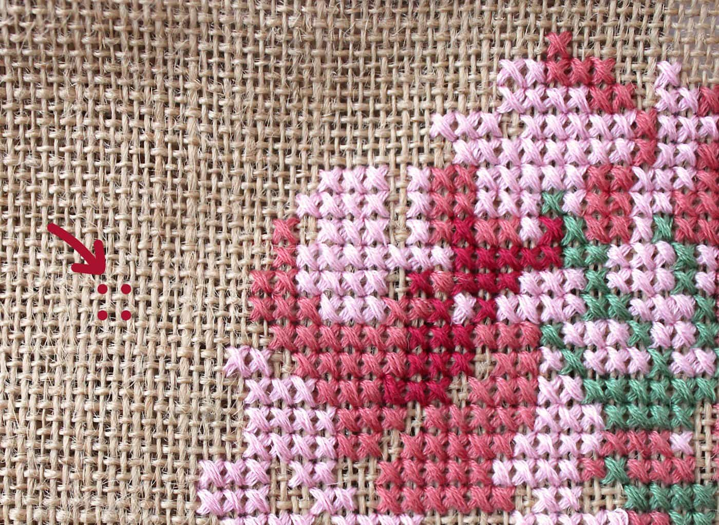 Cross Stitch Hand Embroidery Designs Free Download