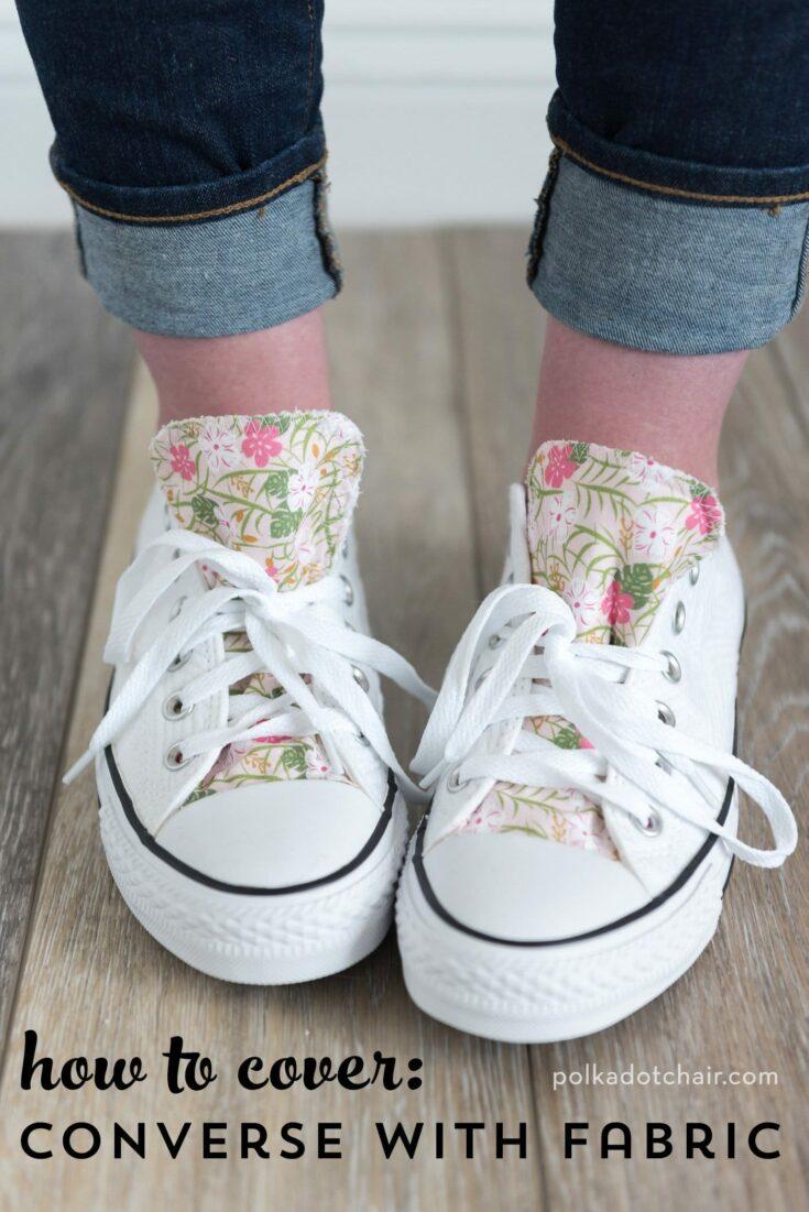 Create Custom Shoes