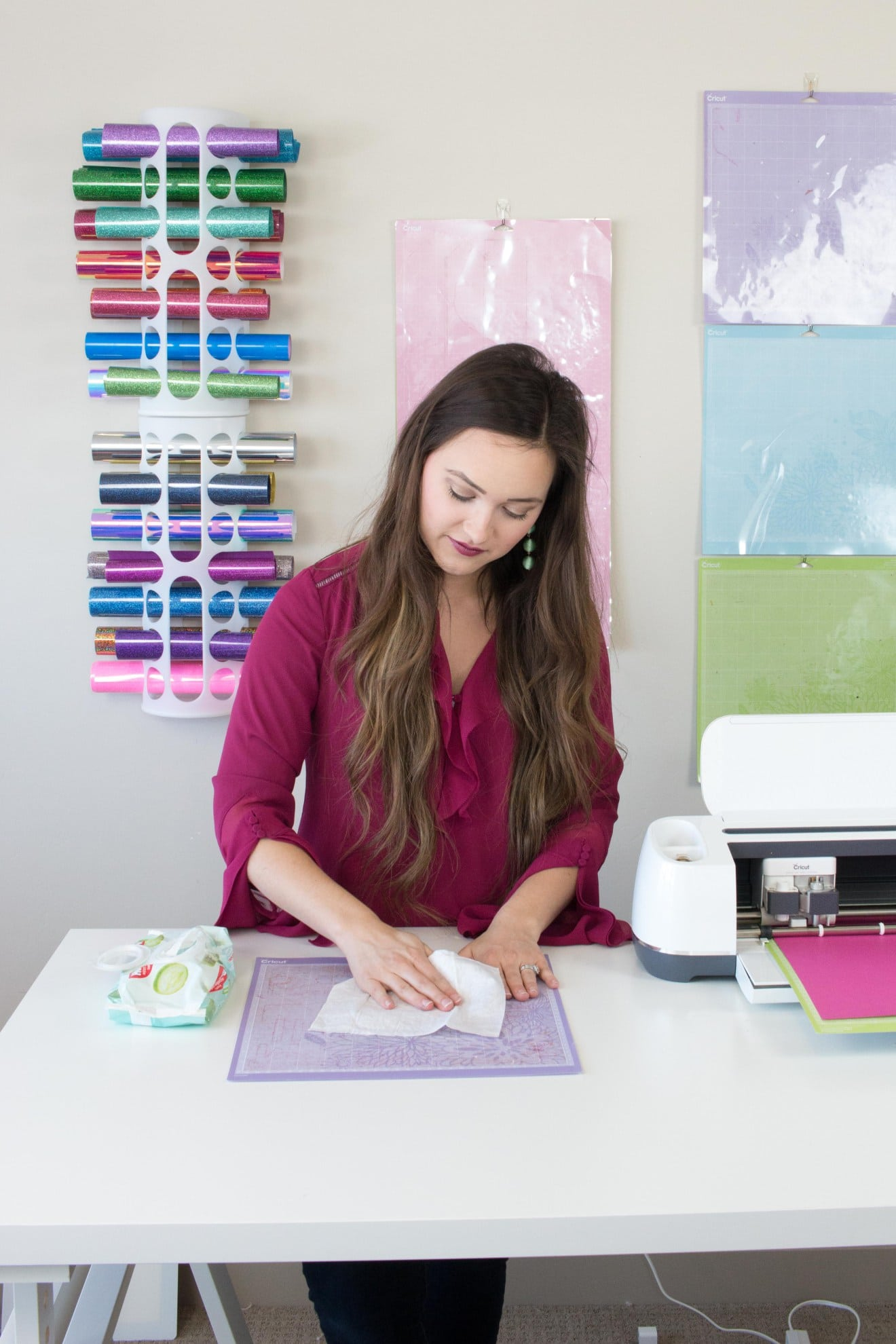 Must know Cricut Hacks