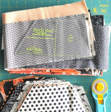 5 of my Favorite Quilt Rulers