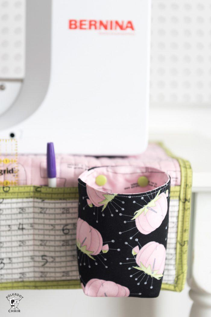 Sewing Machine Mat