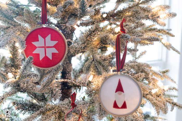 9 Scandinavian Inspired Diy Christmas Decorations The