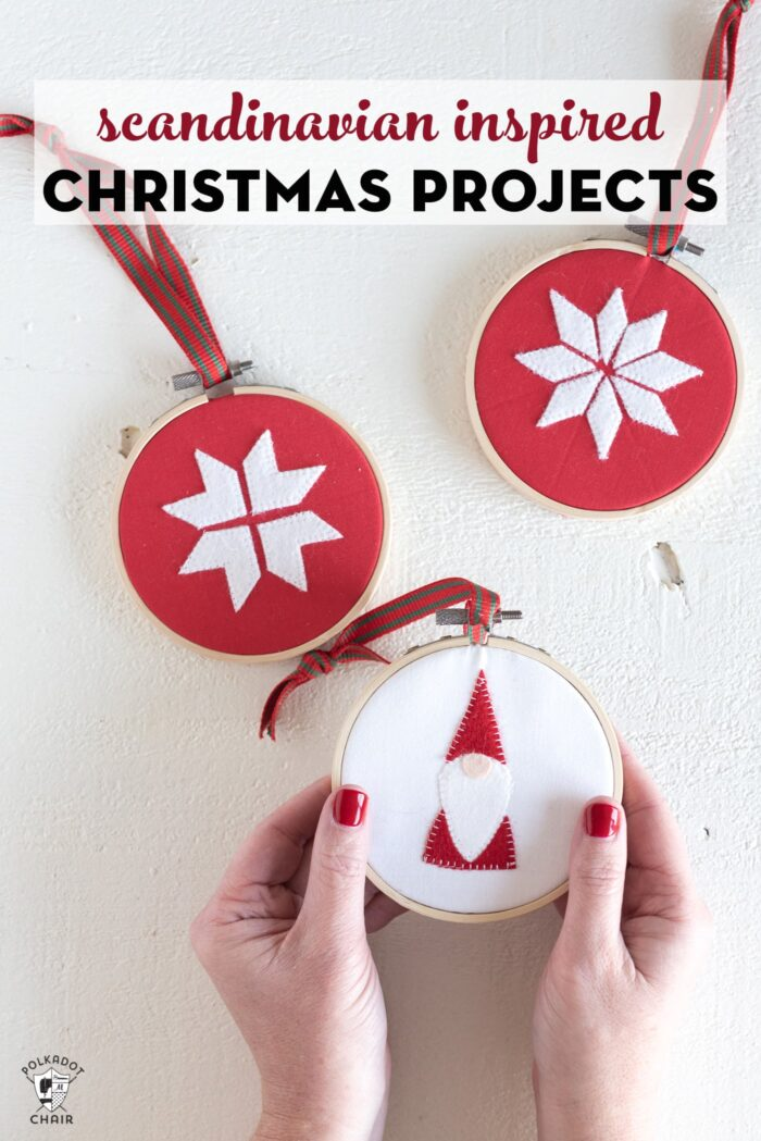 Scandinavian Christmas Decor Diy.9 Scandinavian Inspired Diy Christmas Decorations The