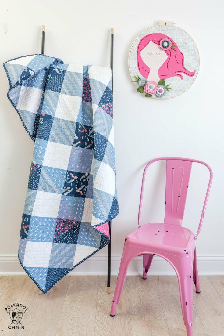 Make a Quilt