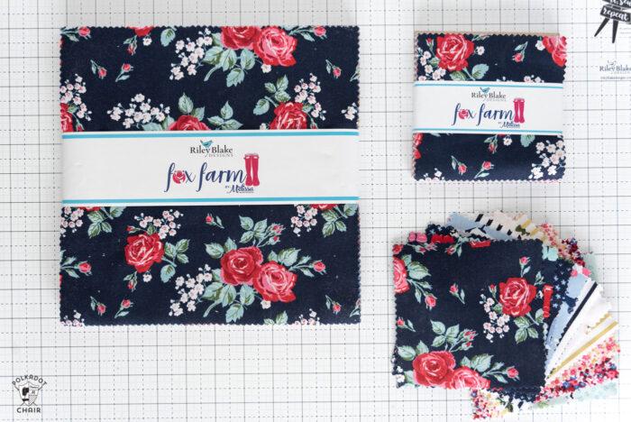 fox farm fabrics