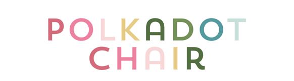 The Polka Dot Chair logo