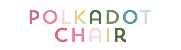 The Polka Dot Chair logo