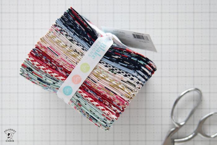 fat quarter bundle fox farm fabric