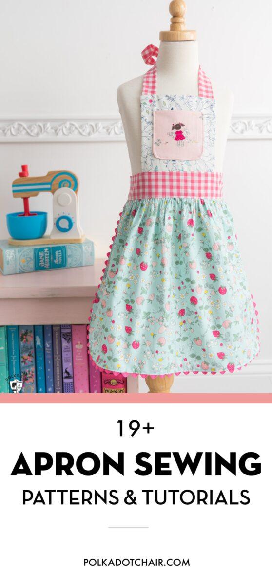 Apron Sewing Patterns