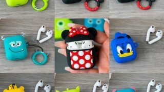 Character Airpods Case